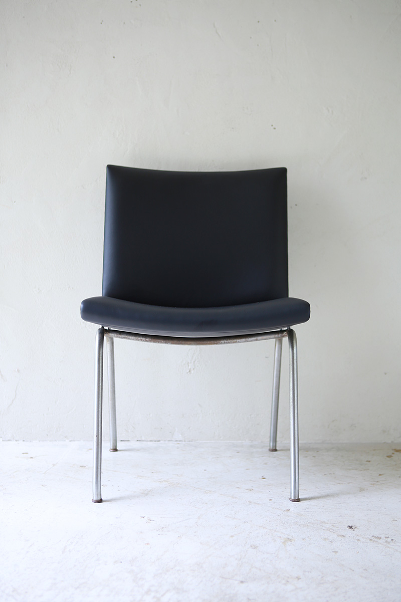 北欧ヴィンテージ家具のウェグナーWegnerデザインによるカストラップチェアJH38